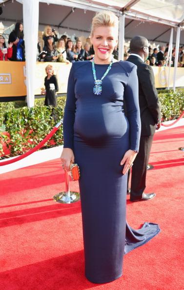 Sleeved Dress「19th Annual Screen Actors Guild Awards - Red Carpet」:写真・画像(7)[壁紙.com]