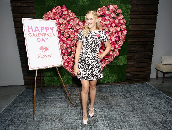 Day「Busy Philipps and Michaels Galentine's Day Celebration」:写真・画像(17)[壁紙.com]