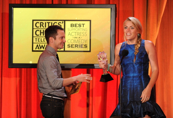 Critics' Choice Television Awards「Critics' Choice Television Awards - Show」:写真・画像(17)[壁紙.com]