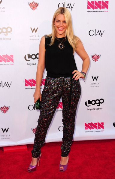 "Purple Shoe「Logo's ""NewNowNext Awards"" 2012 - Arrivals」:写真・画像(0)[壁紙.com]"