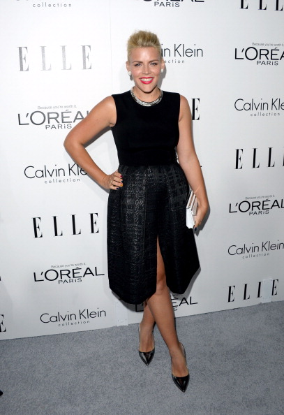Metallic Shoe「ELLE's 20th Annual Women In Hollywood Celebration - Arrivals」:写真・画像(16)[壁紙.com]