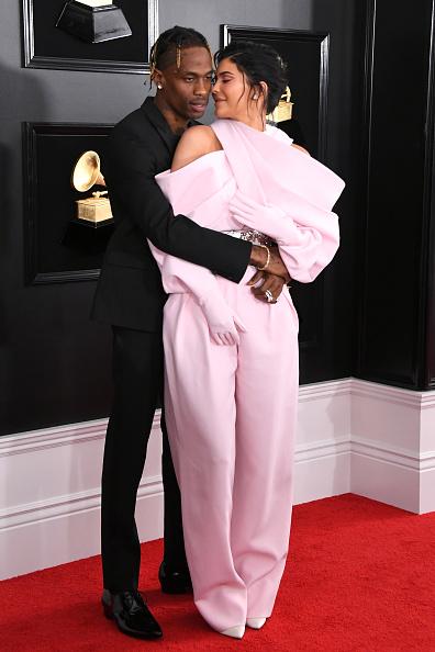Grammy Awards「61st Annual GRAMMY Awards - Arrivals」:写真・画像(18)[壁紙.com]