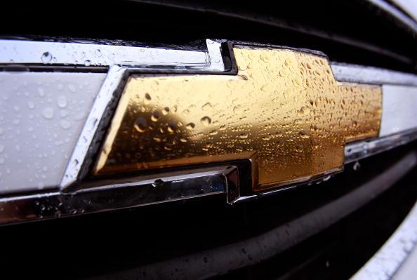 Perching「General Motors Reports Quarterly Loss of 9.6 Billion」:写真・画像(13)[壁紙.com]