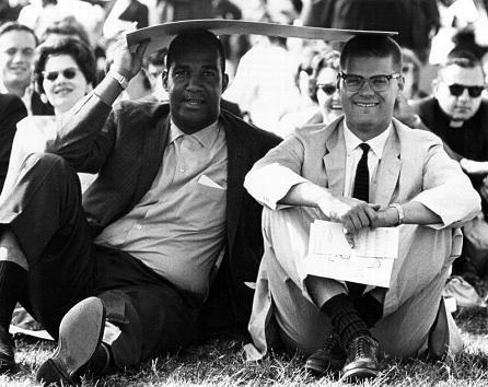 Jim Crow Laws「Civil Rights Rally」:写真・画像(13)[壁紙.com]