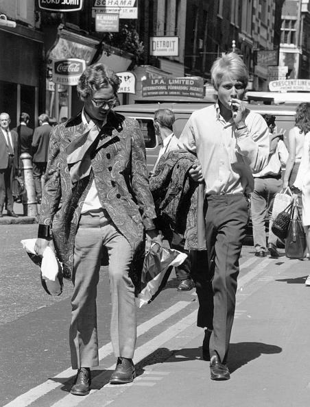 Cool Attitude「Swinging Sixties」:写真・画像(9)[壁紙.com]