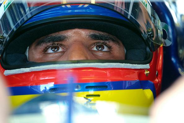 Japanese Formula One Grand Prix「Juan Pablo Montoya, Grand Prix Of Japan」:写真・画像(13)[壁紙.com]