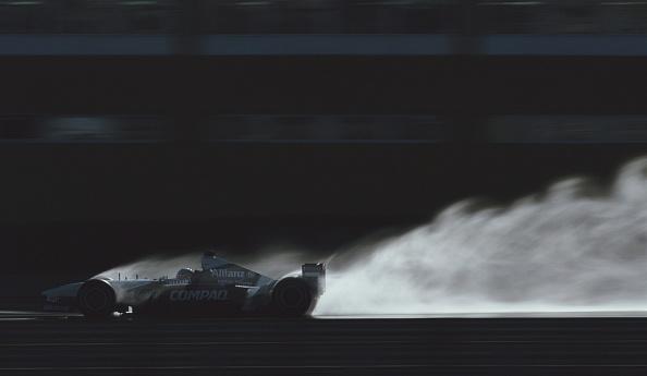 Spray「F1 Pre season testing」:写真・画像(14)[壁紙.com]