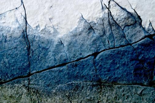 Limestone「Coratia, Brac, eroded limestone, partial view」:スマホ壁紙(15)