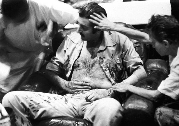 男性一人「Abu Daoud shot in Warsaw 1981」:写真・画像(19)[壁紙.com]