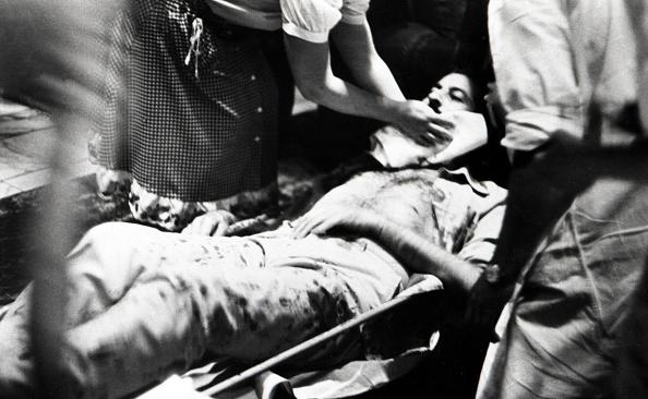 男性一人「Abu Daoud shot in Warsaw 1981」:写真・画像(18)[壁紙.com]