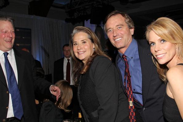 ロレイン ブラッコ「Robert F. Kennedy Center For Justice And Human Rights 2011 Ripple Of Hope Awards Dinner Honors Former Vice President Al Gore And Dennis Mathisen, Chairman, K2 Capital Group」:写真・画像(11)[壁紙.com]