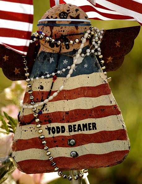 Art Product「Remembrance Held At Flight 93 Crash Site」:写真・画像(19)[壁紙.com]