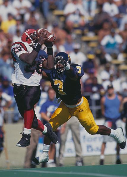 Marshall University「San Diego State Aztecs vs California Golden Bears」:写真・画像(8)[壁紙.com]