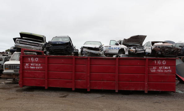 Corporate Business「Gov't to Extend Funding To Cash For Clunkers Car Exchange Program」:写真・画像(11)[壁紙.com]