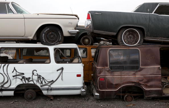 Corporate Business「Gov't to Extend Funding To Cash For Clunkers Car Exchange Program」:写真・画像(8)[壁紙.com]