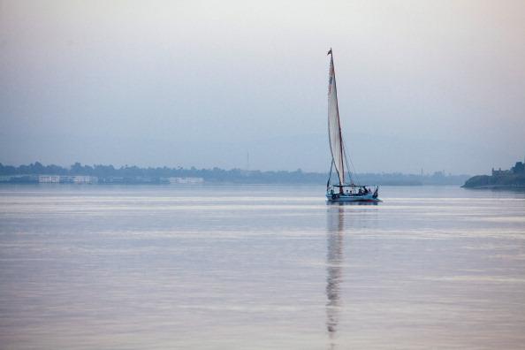 Tourism「Egyptian Tourist Destinations Struggle After Months Of Civil Unrest」:写真・画像(0)[壁紙.com]