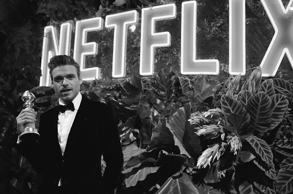 Netflix「Netflix 2019 Golden Globes After Party」:写真・画像(11)[壁紙.com]