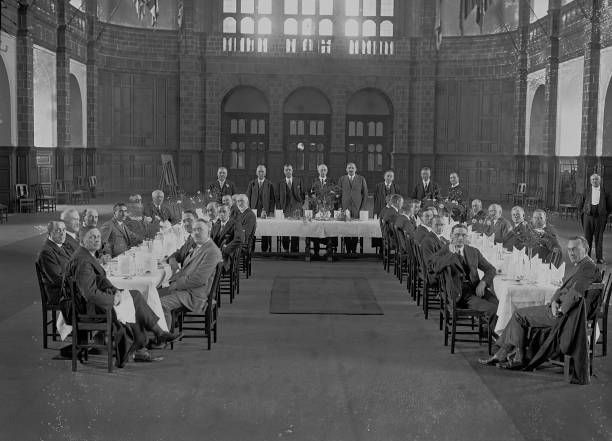 Formal Luncheon At Birmingham University:ニュース(壁紙.com)