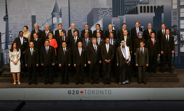 Jose Calderon「Toronto Hosts World Leaders For G20 Summit」:写真・画像(10)[壁紙.com]