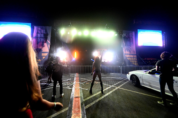 Grove「Gareth Emery Drive-In Concert At City National Grove Of Anaheim」:写真・画像(16)[壁紙.com]
