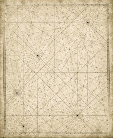 Design Element「Map Grid」:スマホ壁紙(9)