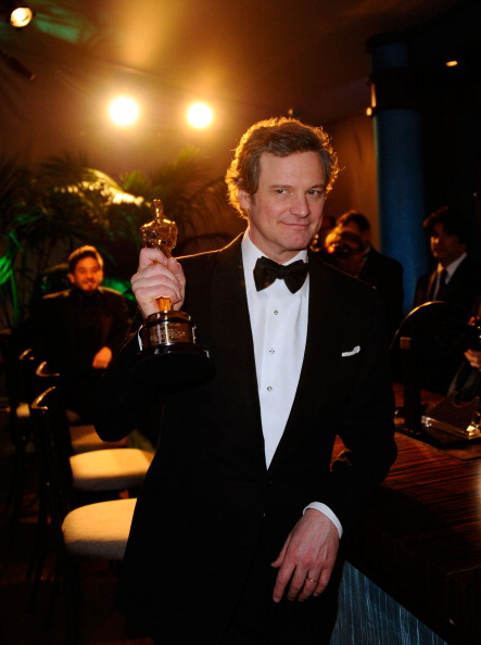 Colin Firth「83rd Annual Academy Awards - Governors Ball」:写真・画像(15)[壁紙.com]