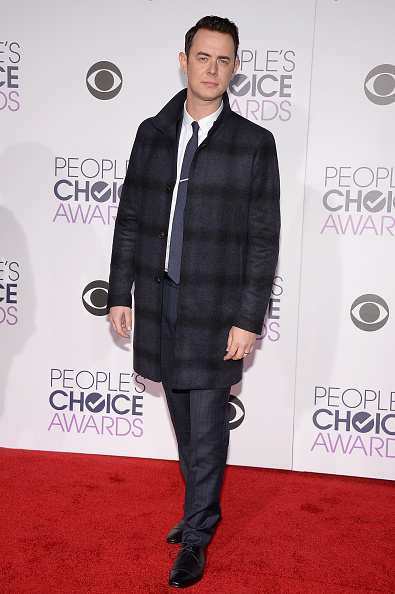 One Man Only「People's Choice Awards 2016 - Arrivals」:写真・画像(12)[壁紙.com]