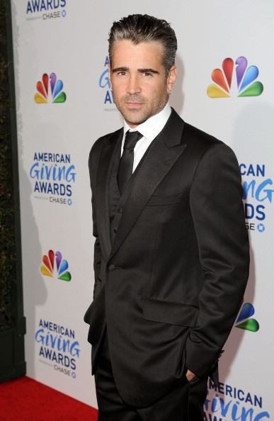 Dorothy Chandler Pavilion「American Giving Awards Presented By Chase - Red Carpet」:写真・画像(15)[壁紙.com]