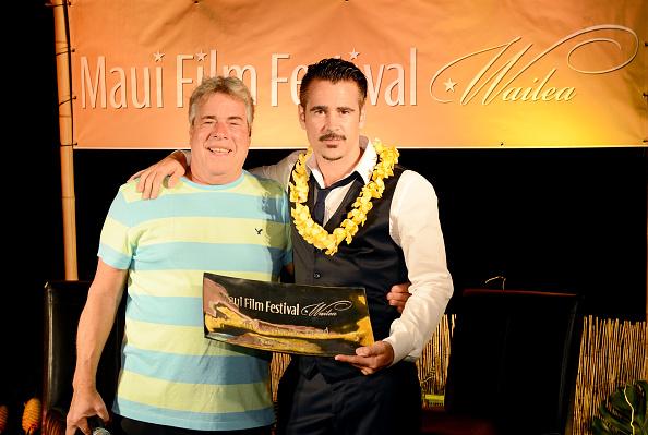 Wailea「2015 Maui Film Festival At Wailea - Day 2」:写真・画像(11)[壁紙.com]