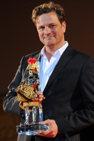 One Man Only「Taormina Arte Award At The Taormina Film Fest 2010- June 17, 2010」:写真・画像(15)[壁紙.com]