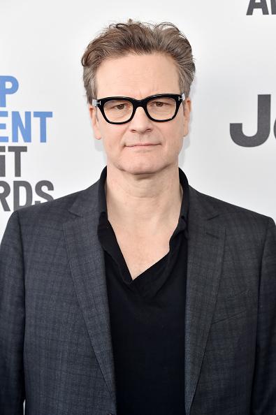 カメラ目線「2017 Film Independent Spirit Awards  - Red Carpet」:写真・画像(18)[壁紙.com]