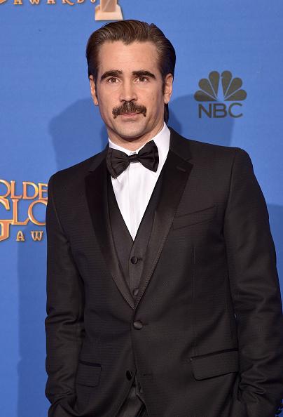 The Beverly Hilton Hotel「72nd Annual Golden Globe Awards - Press Room」:写真・画像(6)[壁紙.com]