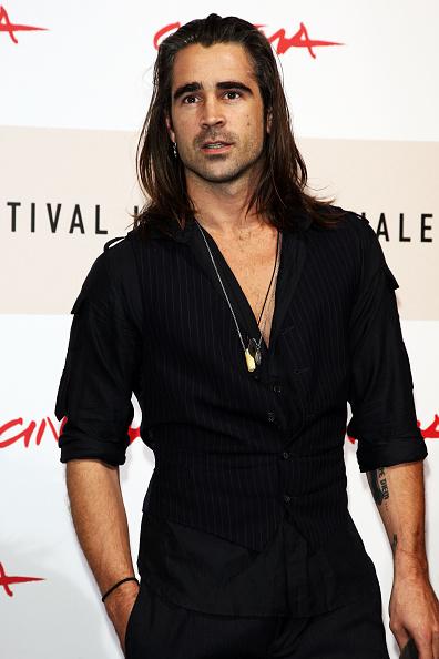 Long Hair「Rome Film Festival 2008: 'Pride And Glory' - Photocall」:写真・画像(18)[壁紙.com]