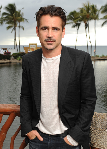 カメラ目線「2015 Maui Film Festival At Wailea - Taste Of Summer Opening Night Party」:写真・画像(5)[壁紙.com]