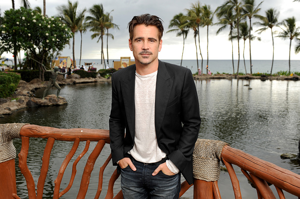 Maui「2015 Maui Film Festival At Wailea - Taste Of Summer Opening Night Party」:写真・画像(11)[壁紙.com]