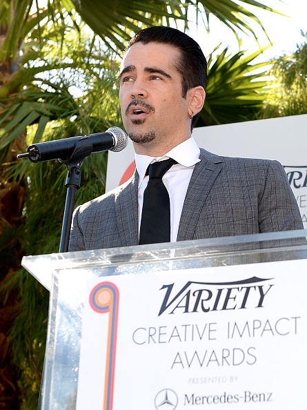 Creativity「Variety's Creative Impact Awards And 10 Directors to Watch Brunch Presented By Mercedes-Benz At The 25th Annual Palm Springs International Film Festival」:写真・画像(19)[壁紙.com]