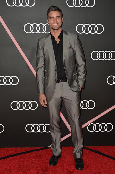 Weekend Activities「Audi Celebrates The 2014 Golden Globes Weekend - Arrivals」:写真・画像(12)[壁紙.com]