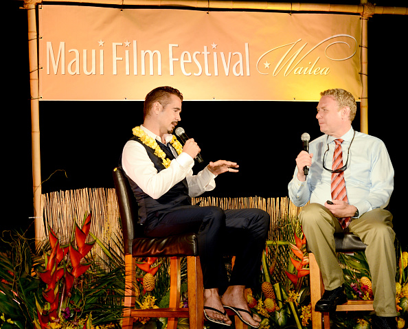 Maui「2015 Maui Film Festival At Wailea - Day 2」:写真・画像(5)[壁紙.com]