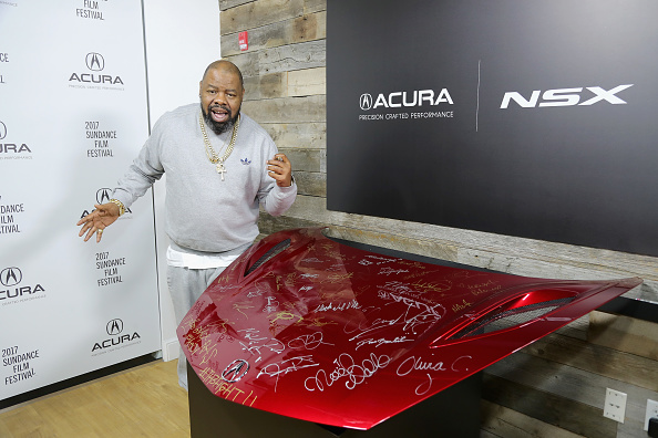 NSX「Acura Studio At Sundance Film Festival 2017 - Day 3 - 2017 Park City」:写真・画像(3)[壁紙.com]