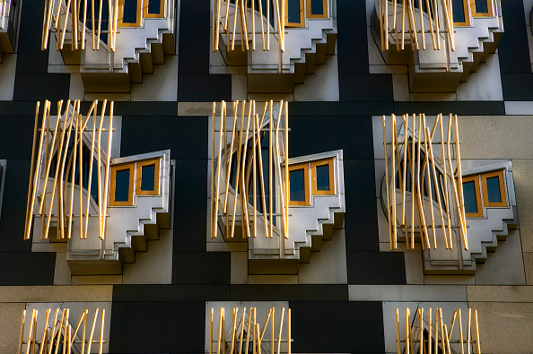 Full Frame「Scottish Parliament Building, Edinburgh, Scotland.」:写真・画像(9)[壁紙.com]