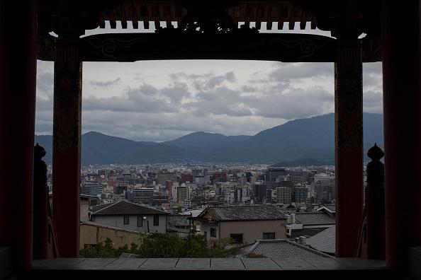 京都府「Tourism Boom In Kyoto」:写真・画像(19)[壁紙.com]