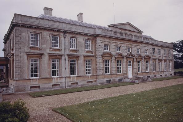 Travel Destinations「Lamport Hall」:写真・画像(2)[壁紙.com]