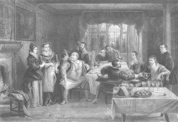 Elizabethan Style「Falstaff And His Friends」:写真・画像(16)[壁紙.com]