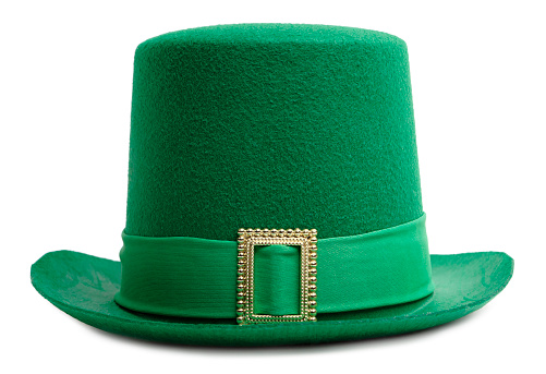 Irish Culture「Leprechaun hat」:スマホ壁紙(12)