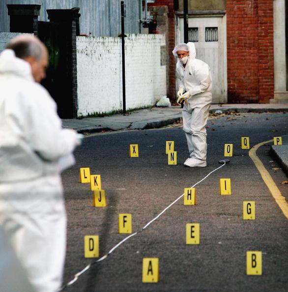 Murderer「London Businessman Murdered In His Chelsea Home」:写真・画像(14)[壁紙.com]