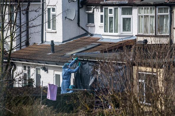 トップランキング「Russian Exile Found Dead In His London Home」:写真・画像(19)[壁紙.com]
