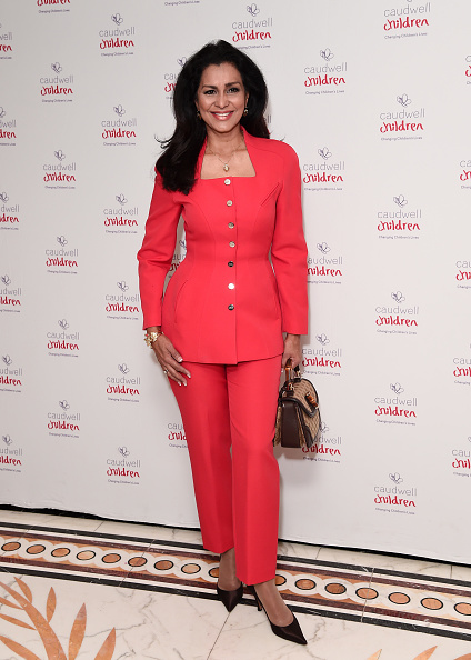 Bright「Caudwell Children London Ladies Lunch - Arrivals」:写真・画像(2)[壁紙.com]