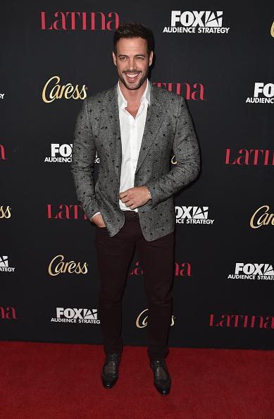 "William Levy「LATINA Magazine's ""Hollywood Hot List"" Party - Arrivals」:写真・画像(17)[壁紙.com]"