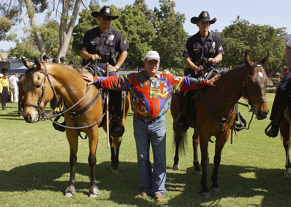 Horse「14th Annual Hollywood Charity Horse Show」:写真・画像(14)[壁紙.com]