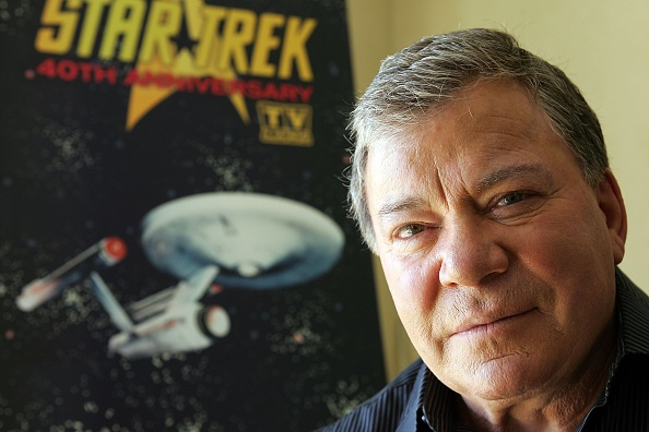 Star Trek「Star Trek's 40th Anniversary On TV Land」:写真・画像(13)[壁紙.com]